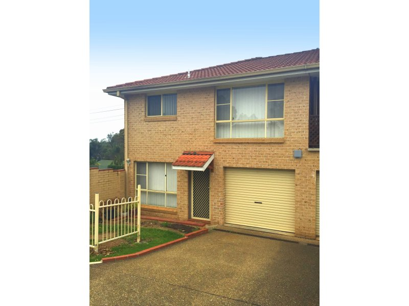 7/60 Patricia Place, Blacktown NSW 2148