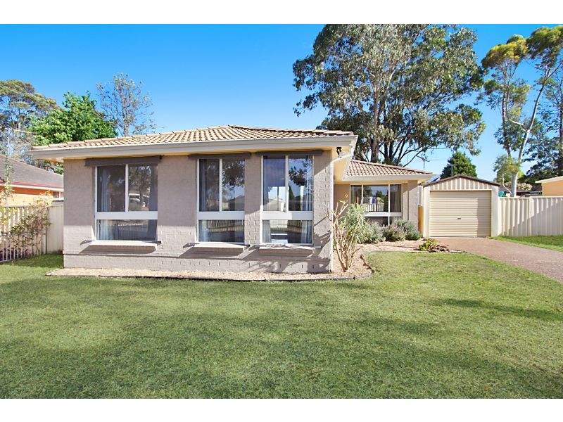 9 HARTHOUSE RD, AMBARVALE