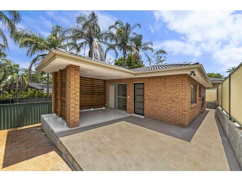 111A Purchase Road Cherrybrook