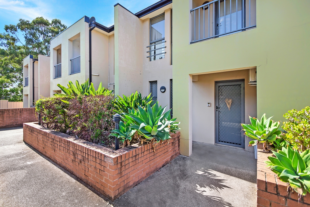 11/517-521 Wentworth Avenue Toongabbie NSW 2146